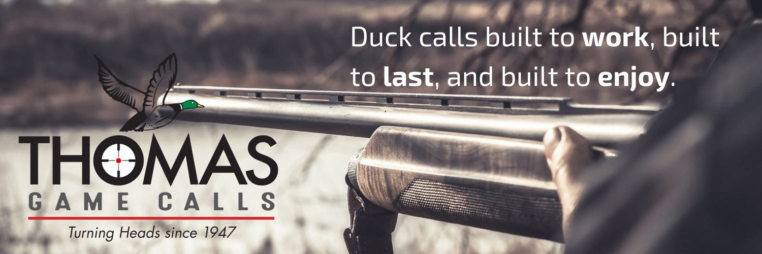 Duck Calls for Sale