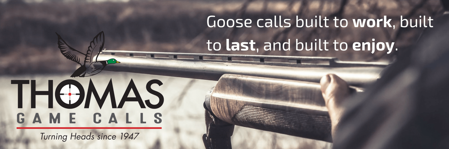 Goose Calls for Sale