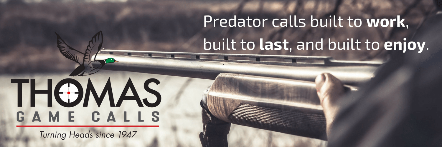 Predator Calls for Sale